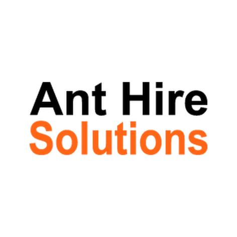 Ant Hire Solutions Testimonial