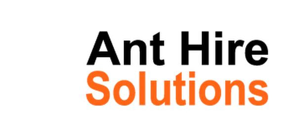 Ant Hire Solutions Case Study
